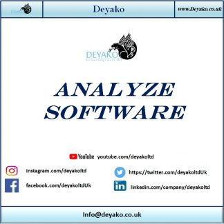 Analyze Software